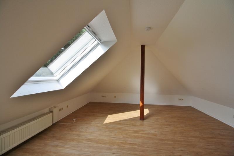 Dachgeschoss..