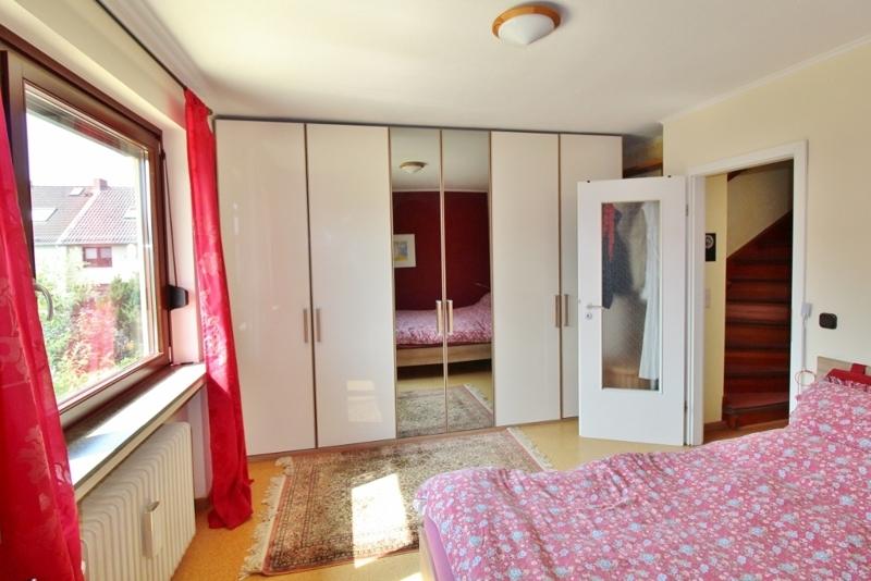 Schlafzimmer – Obergeschoss