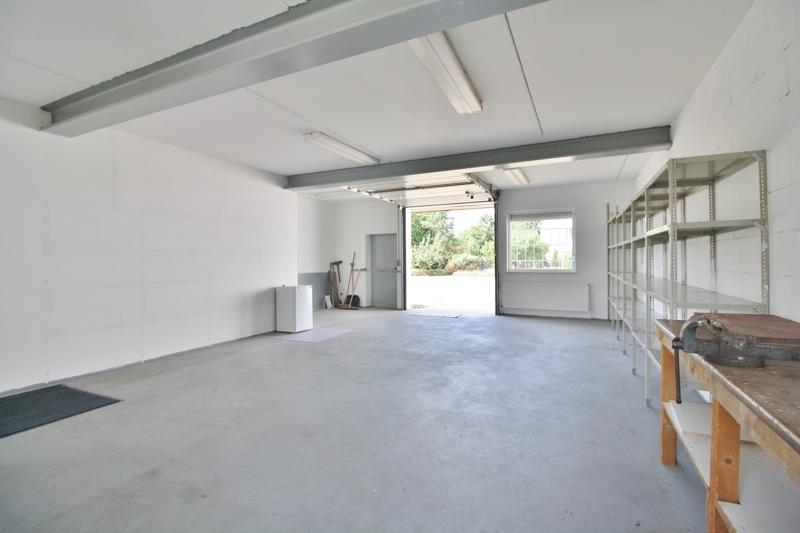 Werkstatt/Halle