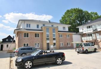 Wohnung mieten – Hechler & Twachtmann Immobilien GmbH