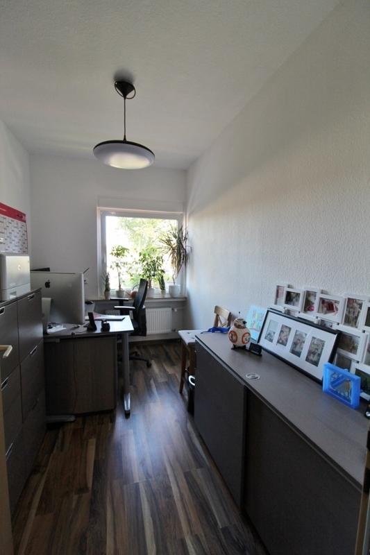 Arbeits-/Gästezimmer