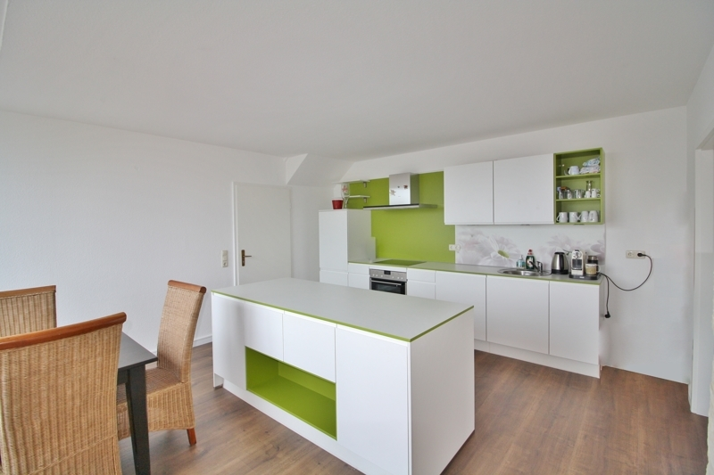 Küche/Besprechung
