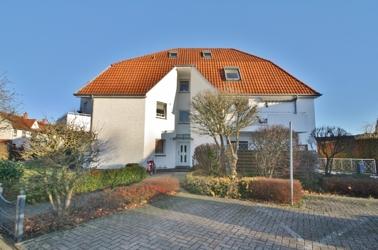 Wohnung in Delmenhorst – Hechler & Twachtmann Immobilien GmbH