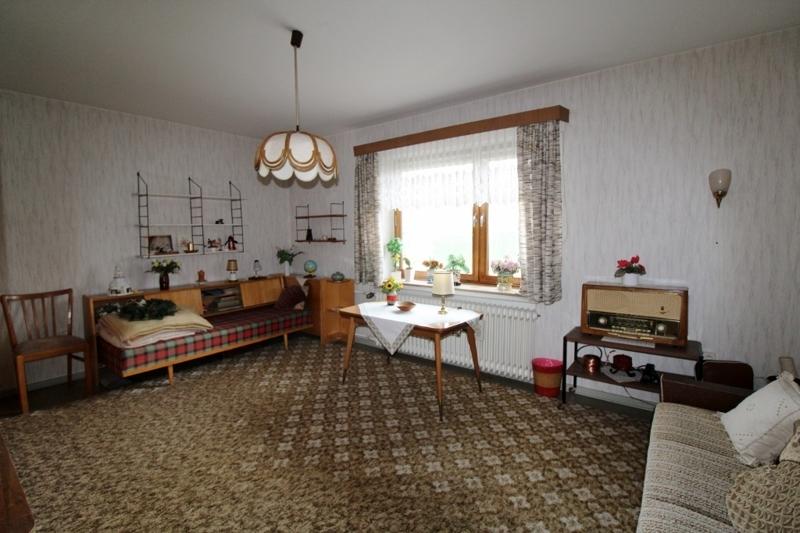 weiteres Schlafzimmer - Vorderes  Haus