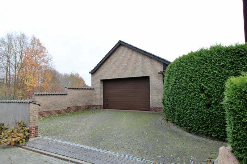 Garagenhaus - Hinteres Haus