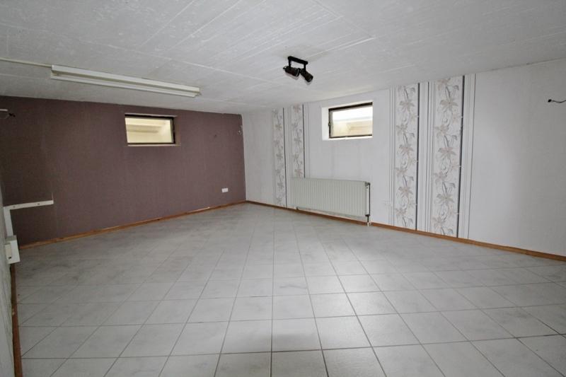 beheizter Kellerraum - Hinteres Haus