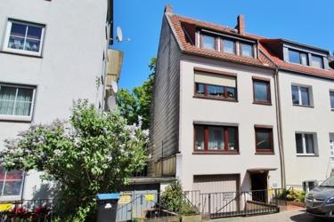 Haus in Bremen-Findorff – Hechler & Twachtmann Immobilien GmbH
