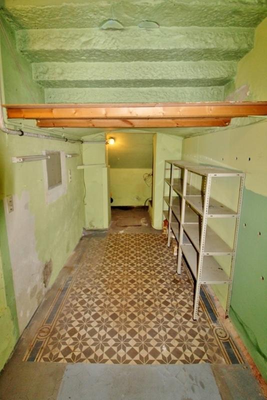 zweiter Kellerraum