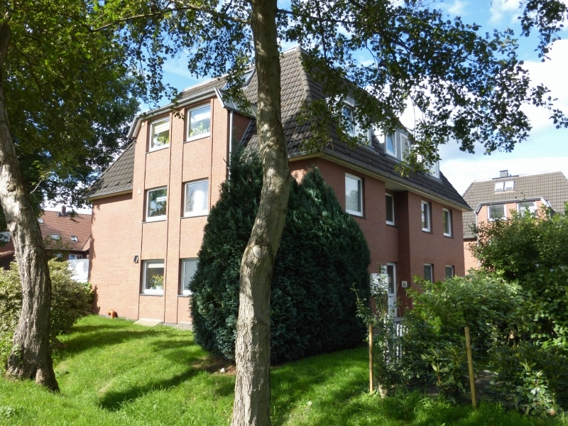 Wohnung in Stuhr – Hechler & Twachtmann Immobilien GmbH