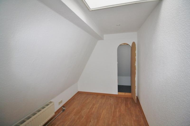 ausgebauter Dachboden/Büro
