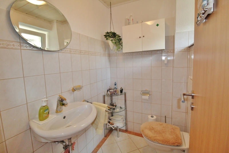 H2 – Gäste-WC