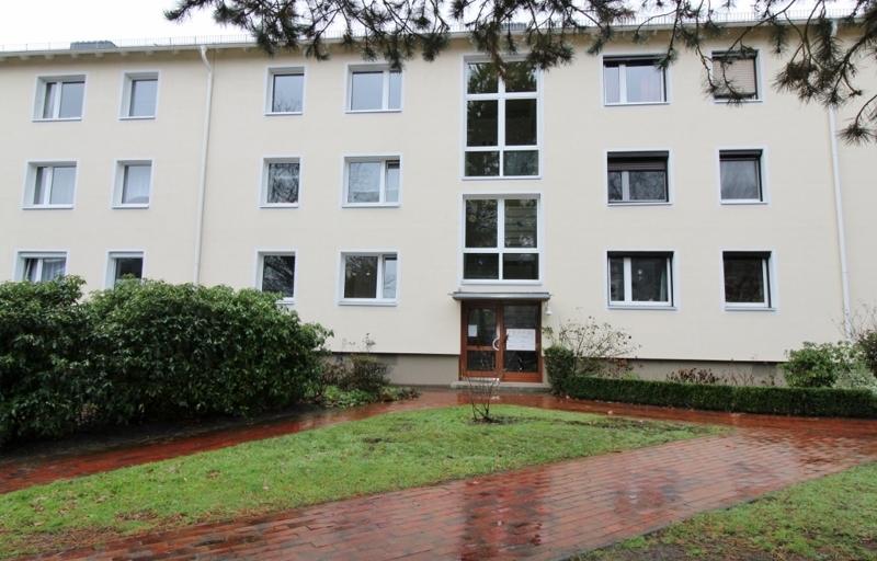 Wohnung in Bremen - Hechler & Twachtmann Immobilien GmbH