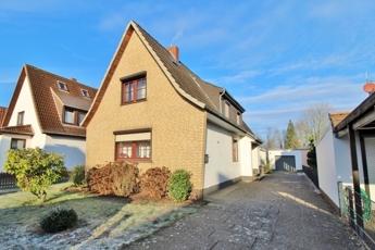 Haus in Bremen-Huchting – Hechler & Twachtmann Immobilien GmbH