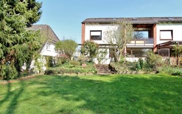 Haus in Bremen Huchting – Hechler & Twachtmann Immobilien GmbH