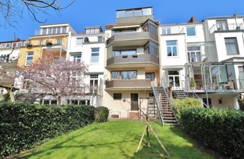 Wohnung in Schwachhausen – Hechler & Twachtmann Immobilien GmbH