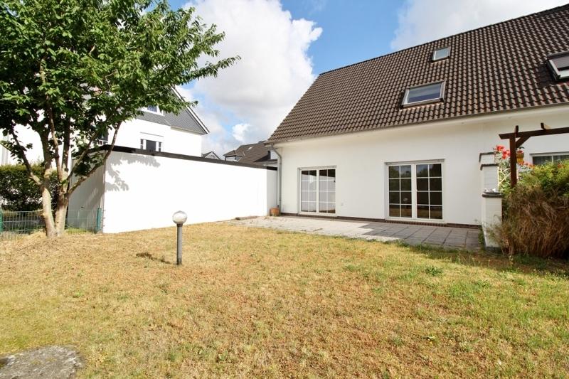 Verkauf Haus Weyhe-Kirchweyhe - Hechler & Twachtmann Immobilien GmbH