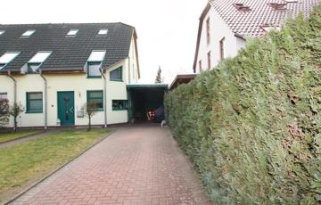Doppelhaushälfte in Bad Zwischenahn-Rostrup