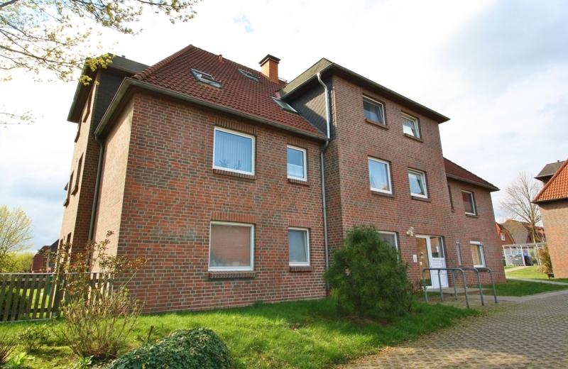 Wohnung in Syke – Hechler & Twachtmann Immobilien GmbH