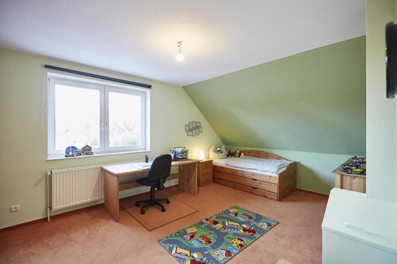 Kinderzimmer 1 – OG