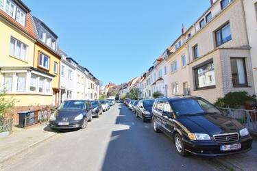 Wohnun in der Neustadt zu vermieten
