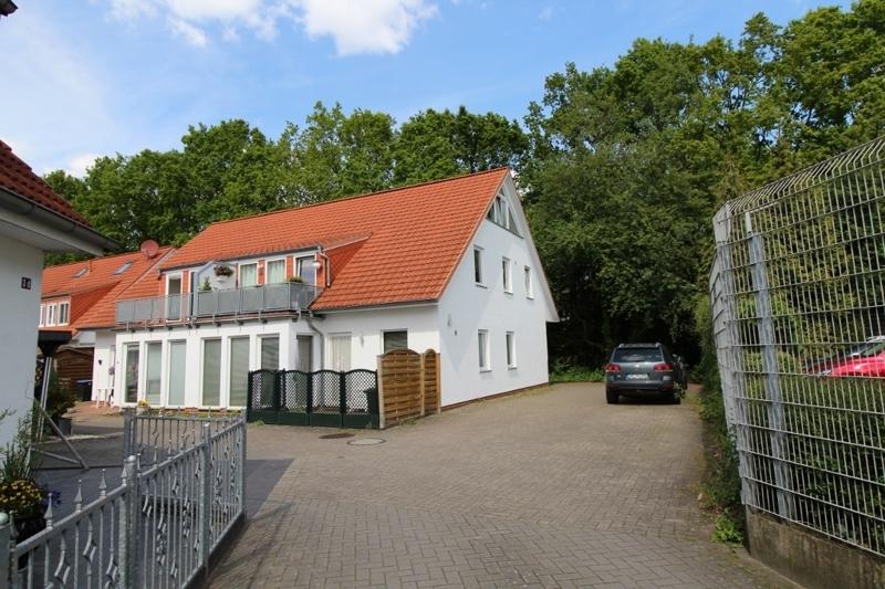 Mehrfamilienhaus in Bremen zu verkaufen Hechler & Twachtmann Immob. GmbH