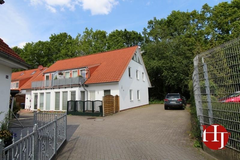 Mehrfamilienhaus Bremen Huchting Hechler & Twachtmann GmbH