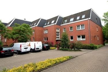 Wohnung in Schwachhausen zu verkaufen