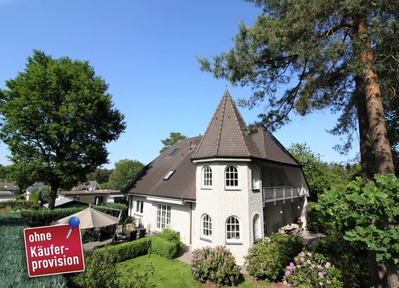 Haus kaufen in Stuhr