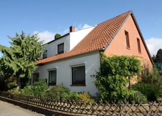 Haus zum Verkauf in Stuhr-Brinkum, Hechler & Twachtmann Immobilien GmbH