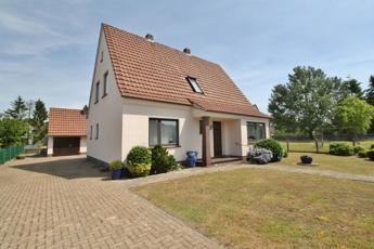 Haus Kaufen in Stuhr-Stelle Hechler & Twachtmann Immobilein