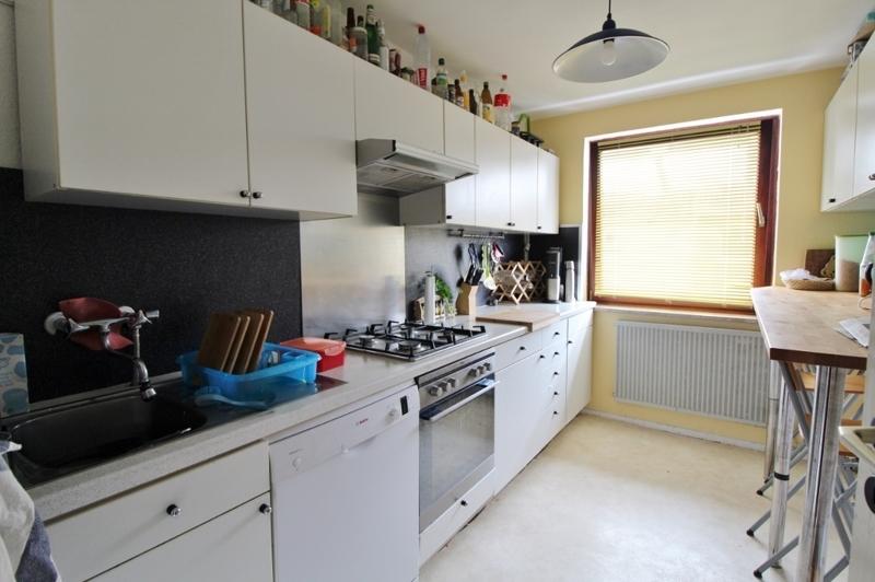 Küche Wohnung Maisonette