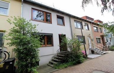 Zweifamilienhaus in Bremen zu verkaufen