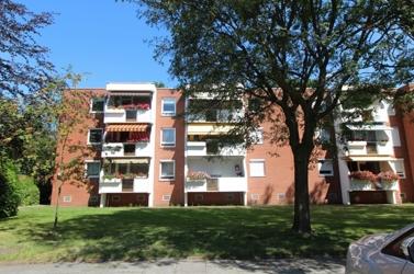 Wohnung zu verkaufen in Horn/Oberneuland