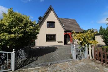 Einfamilienhaus Kauf Bremen/Kattenesch Hechler & Twachtmann Immobilien