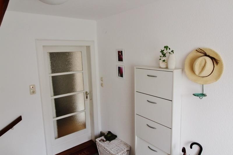 Wohnungseingang Obergeschoss