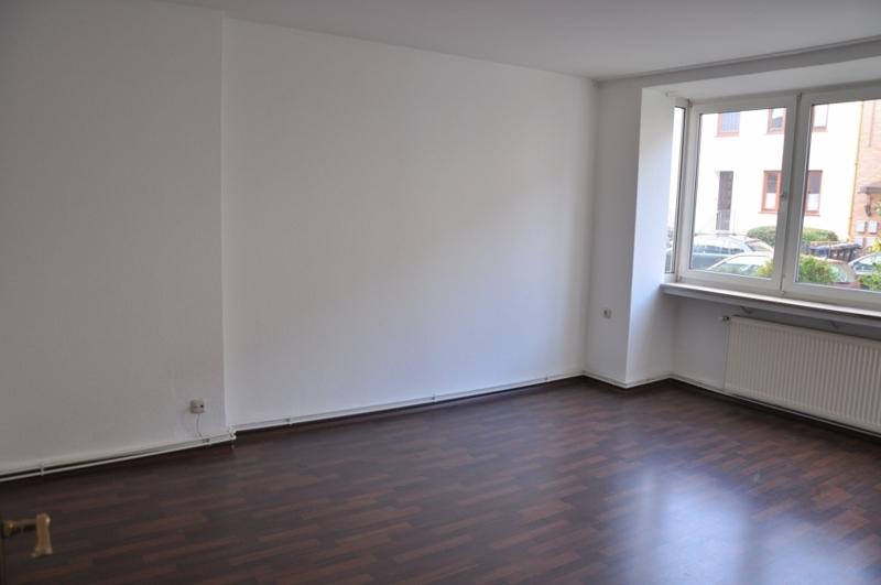 Wohnzimmer Erdgeschoss