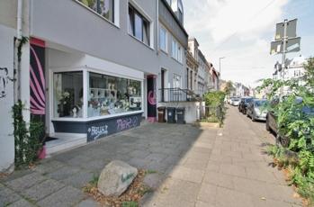 Ladenlokal mieten Bremen Peterswerder Hechler & Twachtmann Immobilien GmbH