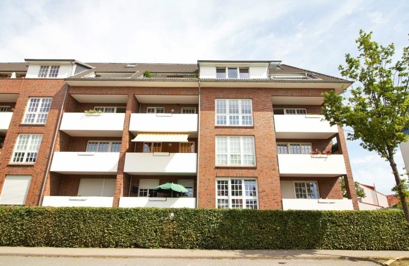 Wohnung zum Kauf in Bremen - Obervieland, Hechler & Twachtmann Immobilien GmbH