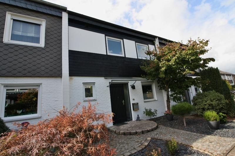 Verkauf Reihenmittelhaus Stuhr Varrel Hechler & Twachtmann Immobilien GmbH