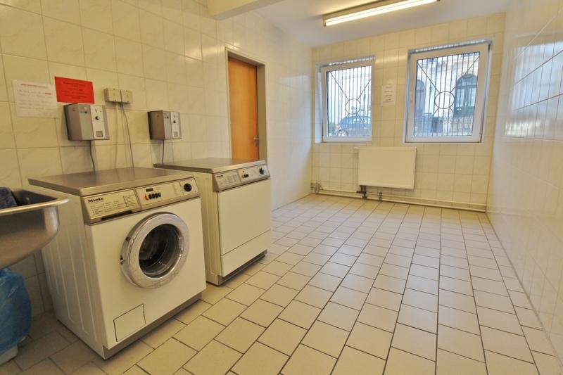 Hauswaschmaschine