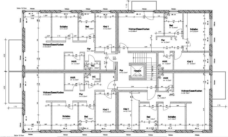 Grundriss 1. Obergeschoss_Stand 24.05.19
