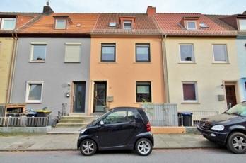 Reihenmittelhaus Kauf Breme/Walle Hechler & Twachtmann Immobilien