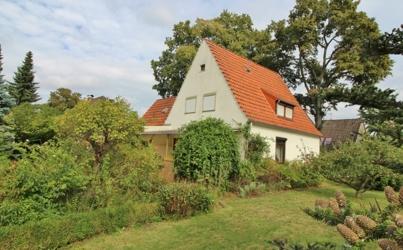 Kauf Einfamilienhaus Bremen/Sebaldsbrück Hechler & Twachtmann Immobilien