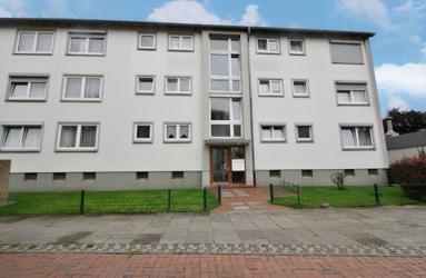 Verkauf Wohnung Bremen-Huchting Hechler & Twachtmann Immobilien GmbH