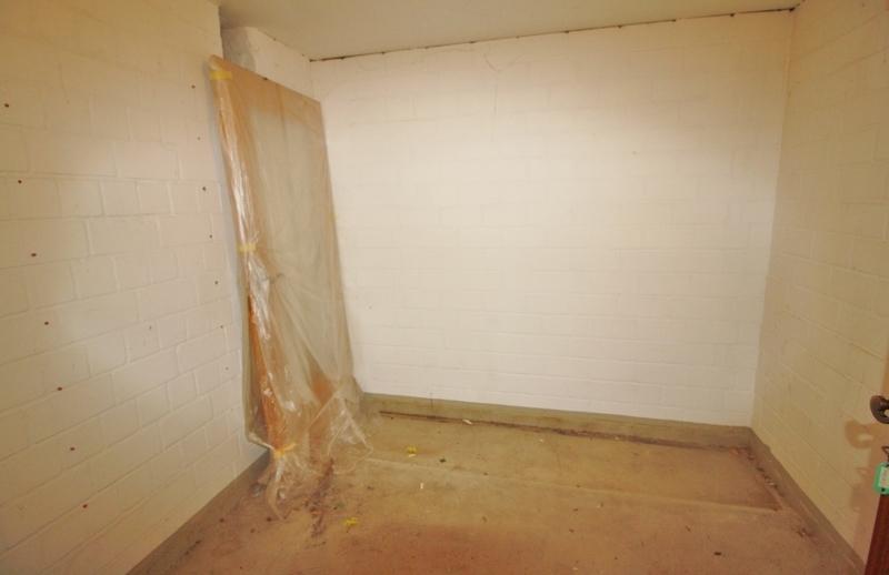 separater Kellerraum