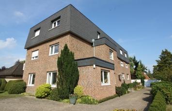 Vermietung Wohnung in Stuhr Brinkum