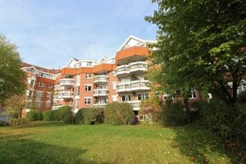 Kauf ETW Bremen/Findorff-Weidedamm Hechler & Twachtmann Immobilien