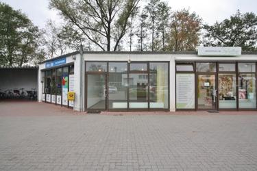 Ladenlokal mieten Stuhr Moordeich Hechler & Twadchtmann Immobilien GmbH