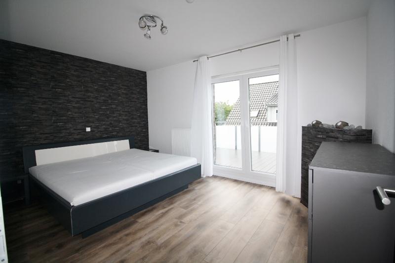 Schlaf- oder Gästezimmer