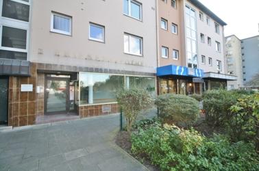 Ladenlokal kaufen in Huchting Hechler & Twachtmann Immobilien GmbH